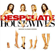 Desperate Housewives 8. Sezon 5. Bölüm izle