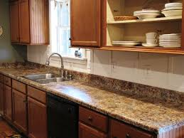 Formica Laminate Kitchen Cabinets Painting Laminate Kitchen Cabinets With Chalk Paint Painting
