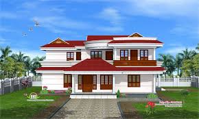 Single Story House Styles 15 Single Story House Plans Kerala Images Style Double Floor And