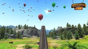 Cabela's Adventure Camp (X-BOX360) 2012 baixar grátis torrent