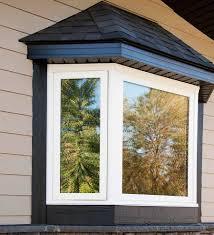 calgary bay window installation boulevard exteriors