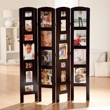 Room Divide by Amazon Com Memories Photo Frame Room Divider 4 Panel