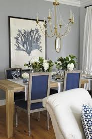 Coastal Dining Room Ideas by Top 25 Best Blue Dining Rooms Ideas On Pinterest Blue Dining