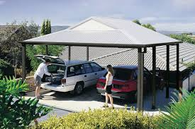 Carport Styles by Carports Designed To Suit Your Home