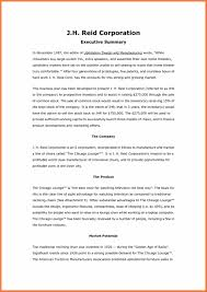 Executive Summary Resume Example Template Maps Business Sample Business Plan Template Plan Samples Letters U