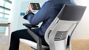 Office Furniture For Sale In Los Angeles Gesture Ergonomic Office U0026 Desk Chair Steelcase