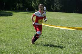 Brigitte Mühlemann Brigitte Mühlemann am WM-Selektionsrennen der Schweizer am 3. Juli 2011 in Annecy, Frankreich. - GQ3S6082