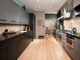 galley kitchen with island sink ideas u2014 optimizing home decor