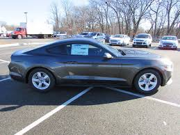 2017 new ford mustang v6 fastback at watertown ford serving boston
