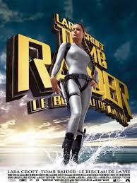 Lara Croft Tomb Raider : le Berceau de la Vie film complet