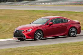 lexus rc 300h f sport performance lexus three row crossover wiser than rc coupe ceo