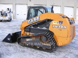 2015 case tv380 skid steer loader for sale 452 hours minot nd
