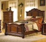 Homelegance Catalina 2 Piece Poster Bedroom Set - Flap Stores