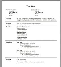 Resume Template   Step Builder Operation Manager Thumb With        Sample Customer Service Resume good to use on resumeacirc buzz that