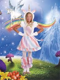 Unicorn Halloween Costume Enchanted Lil U0027 Unicorn Child Costume Children Costumes Costumes