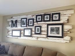 Fixer Upper Living Room Wall Decor Classy Rustic Wall Decor Home Sweet Home Pinterest Rustic