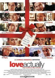 Love Actually (Realmente amor) ()