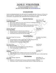 sample homemaker resume sample resume for agriculture graduates resume for your job resume samples uva career center