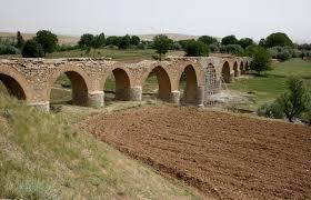 پل تاریخی قلعه حاتم بروجرد