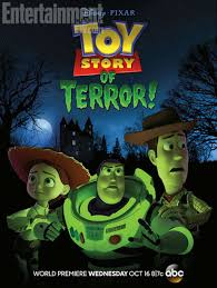 Toy Story of Terror! (2013) [Vose]