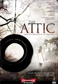 Ver Película The Attic (2008)