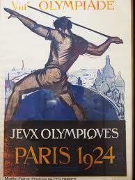 Jeux olympiques d'été de 1924