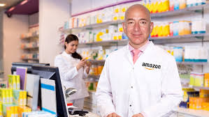 what is amazon black friday is amazon getting into the pharmacy business this is what you