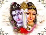 Wallpapers Backgrounds - Download Shiv Parvati Hindu Picture Ima Wallpaper