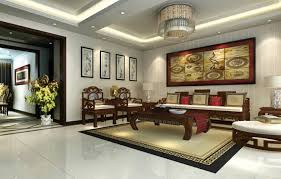 Chinese Interior Design Style - Interior design chinese style