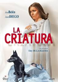 The Creature (1977) La Criatura