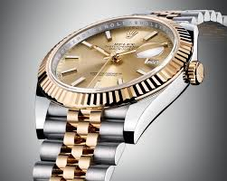 New Rolex Datejust    watch   Baselworld      Rolex