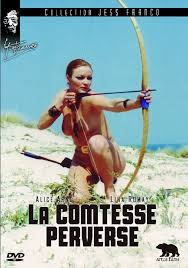 The Perverse Countess (1974) La comtesse perverse