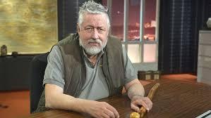 Leif GW Persson kommenterar mordet på <b>Mille</b> Markovic   SVT.se