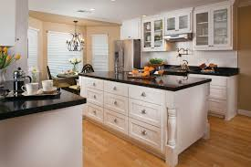 How To Install Kitchen Island by Kitchen Room Wall Colors For Kitchens With White Cabinets