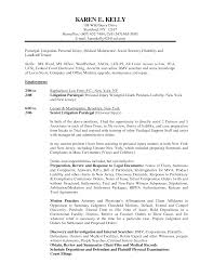 photos paralegal cover letter example entry level paralegal resume