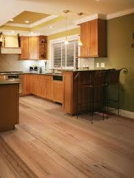 kitchen cool small butcher block island with wheel on laminate kitchen comfortable rattan chairs meets warm hanging lights with kitchen flooring ideas using bamboo material cool small butcher block