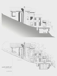 hillside house plans for sloping lots paleovelo com