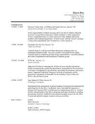 mcdonalds job description resume resume work experience cashier examples contegri com