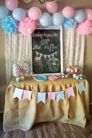 Background Decoration For Birthday Party At Home Best 25 Gender Reveal Decorations Ideas On Pinterest Baby