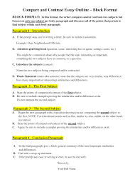 Compare poems essay gcse