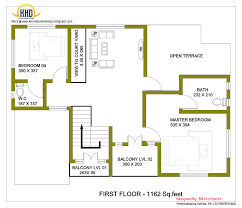 Simple House Floor Plan Design Indian Residential House Floor Plans U2013 House Design Ideas