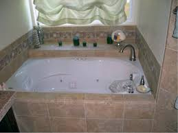 Jetted Tub Shower Combo Corner Jetted Bathtub 109 Magnificent Bathroom With Corner