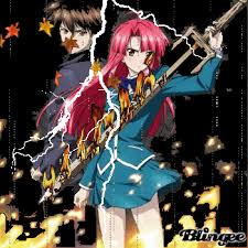 Phim Kaze No Stigma - Stigma Of The Wind - Kaze No Stigma - Stigma Of The Wind - VietSub