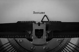 writing a military resume resumes for construction careers military com writing a resume getty images