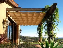 10 creative diy outdoor shady space ideas