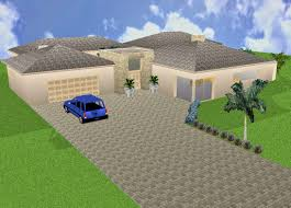 South African House Building Plans Single Storeys Budget Building Plans