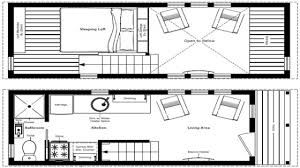 100 tiny house designs and floor plans a 304 square feet
