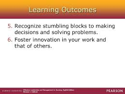 Leadership and Critical Thinking     Where Are Your Blind Spots     SlidePlayer Graphic Organizer