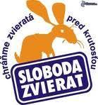 logo Sloboda zvierat