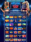 Игровые автоматы казино Вулкан 777